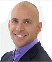 Dr. Kevin Jardine - Inventor of SpiderTech Tape