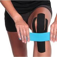 Common Knee Conditions - Runner's Knee | Theratape.com ...