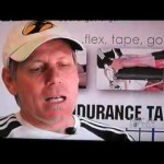 What is Power Taping for Athletic Performance?