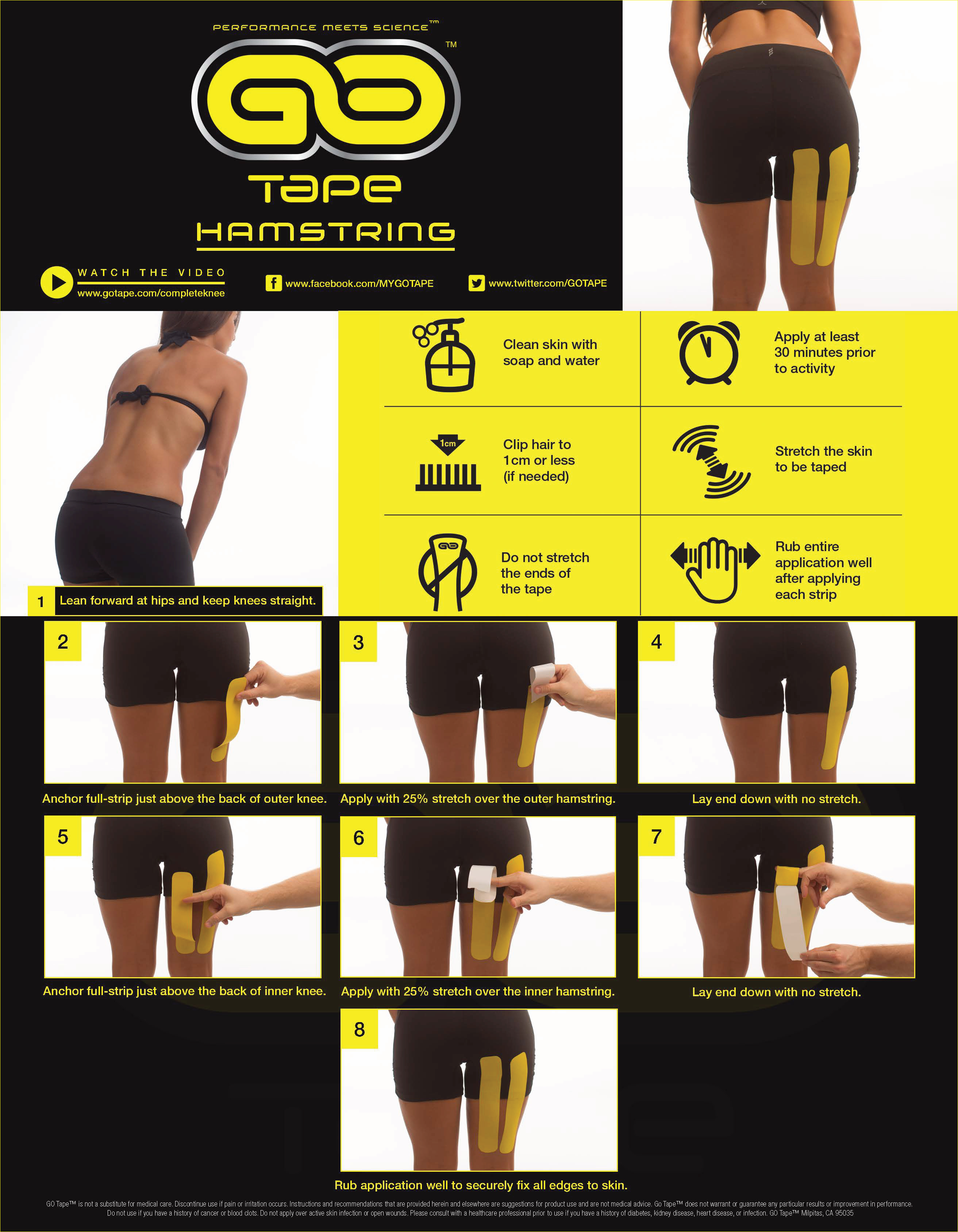 a history of the use of equine kinesiology tape Find a retailer find a medical professional (we call them rockdocs).